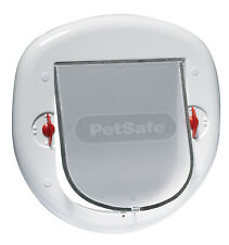 Staywell PetSafe 280EF Slim Line To Fit Glass Patio Door Big Cat Flap