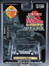Racing Champions Mint '78 Pontiac Trans AM Issue #194 MIP 1999