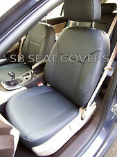 VAUXHALL INSIGNIA CAR SEAT COVERS SALOON MAN MADE LEATHER MADE TO MEASURE
