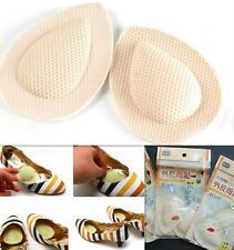 Cotton Breathable HO Foot Cushion Insoles AU Metatarsal Support Insert Pad Shoes