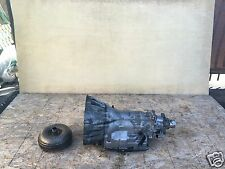 INFINITI FX35 2003-2005 OEM TRANSMISSION AUTOMATIC TRANSMISSION RWD (TESTED). #5