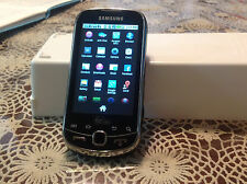 SAMSUNG SPH-M910 INTERCEPT - VIRGIN MOBILE - USED - PHONE ONLY
