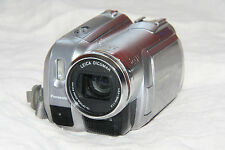 Panasonic NV-GS280 3CCD PAL MiniDV Camcorder