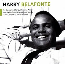 HARRY BELAFONTE 14 Tracks Collection CD 2006 Fox Music NEU & OVP