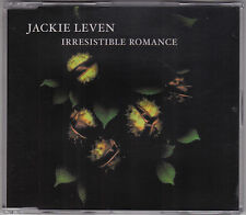Jackie Leven - Irresistible Romance - CD (FRYCD141P 2003 Promo only Release)
