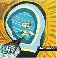 SURF CITY - WE KNEW IT WAS NOT GOING TO BE LIKE  CD NEU