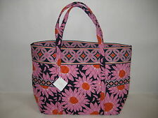 "Vera Bradley ""Loves Me"" XL Super Tote - NEW! ***RETIRED PATTERN***"