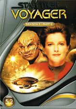 [4 DVDs] Star Trek - Voyager: Season 5, Part 2  - Kate Mulgrew , Robert Beltran