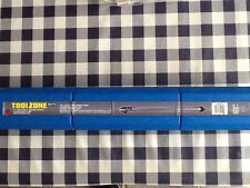 "Toolzone 1/2"" Torque Wrench Reversible Garage Car Tool 42-210Nm"
