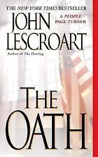 John Lescroart The Oath and Author of The Hearing New York Times Bestseller