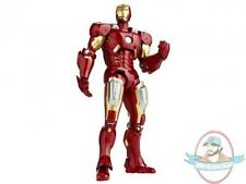 Legacy of Revoltech Iron Man Mark VII by Kaiyodo
