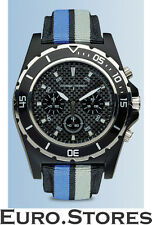 VOLKSWAGEN motorsport chronographe montre étanche de conception 5gv050800041 authentique