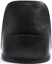 Louis Vuitton Coblan Backpack Rucksack sac à dos Tasche Bag Epi Schwarz Rare