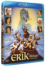 ERIK THE VIKING (1989) **Blu Ray B** Tim Robbins, John Cleese, Terry Jones