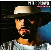 Peter Brown - Back to the Front (2013)