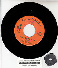 "SPIRAL STARECASE  More Today Than Yesterday 7"" 45 record NEW + juke box strip"