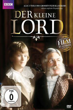 DVD * DER KLEINE LORD ( LITTLE LORD FAUNTLEROY ) # NEU OVP !