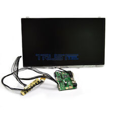 CHIMEI INNOLUX 15.6″ eDP LED Screen N156HGE-EA1 + LCD Controller Board DIY Kit