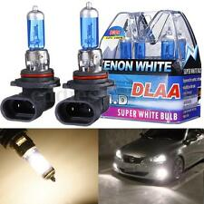 2pcs 9006 HB4 100W 5900K WHITE CAR XENON HID HALOGEN HEADLIGHT BULBS LIGHT LAMP