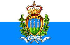 COLLEZIONE FRANCOBOLLI SAN MARINO ANNATE COMPLETE 1959-2015