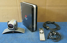Polycom i transponder HDX 8000 Serie Eagle Eye HD VIDEO Conferencing sistema PAL & mptz-6
