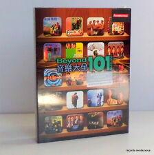 Beyond 101 Best Box[5-CD+DVD Live 1991] NEW Hong Kong Ka-Kui Wong Paul Band 音樂大全