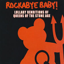 Rockabye Baby! Lullaby Renditions of Queens of the Stone Age, Rockabye Baby!, Ac
