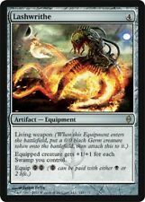 New Phyrexia ~ LASHWRITHE rare Magic the Gathering card