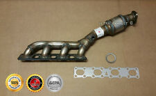 2005-2013 Nissan Armada 5.6L V8  Exhaust Catalytic Converter Direct-Fit