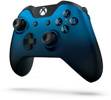 Genuine Microsoft Xbox One Special Edition Dusk Shadow Wireless Controller UD
