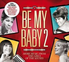 Be My Baby, Vol. 2: More Music from the Girls of the Sixties [Box] by Various...
