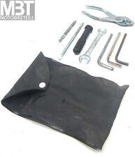 Yamaha YZF-R6 RJ031 Sac à outils trousse à outils Outil pour bord