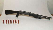Dragon Action Figures DRA73017 Gordon AD  Pump Action Shotgun  1/6 Scale