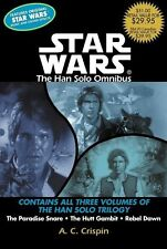The Hans Solo Omnibus : The Paradise Snare; The Hutt Gambit; Rebel Dawn **READ**