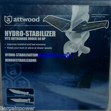 ATTWOOD HYDRO-STABILIZER STERN OUTBOARDS -Under 50 HP 9401-7 NEW