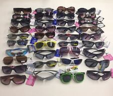 Wholesale lot 20 Pairs FOSTER GRANT Sunglasses Asstd. Styles & colors NEW