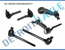 Brand NEW 6pc Complete Front Suspension Kit Blazer Bravada Jimmy S10 Sonoma 4WD