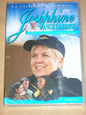 16038 // JOSEPHINE ANGE GARDIEN LA COLLECTION N°10   2 EPISODES DVD NEUF