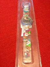 Disney's Snow White and the Seven Dwarfs Digital Watch Sealed