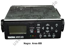Nagra Ares-BB - Digital Audio Recorder