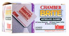 Tuttnauer CHAMBER BRITE Autoclave Sterilizer Cleaner