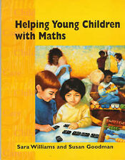 Sara Williams, Susan Goodman Helping Young Children with Maths (Child Care Topic