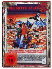 Action Cult Uncut: Die rote Flut (2012)