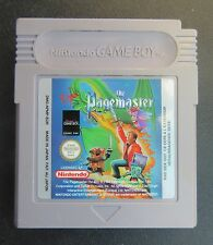 ★☆☆ Gameboy Classic - The Pagemaster ☆☆★