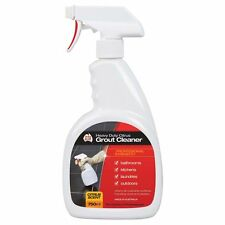DTA Heavy Duty Citrus Grout Cleaner 750ml Clean All Washable Surfaces
