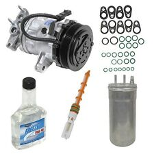 NEW AC COMPRESSOR KIT 2002, 2003, 2004, 2005 JEEP LIBERTY 3.7L
