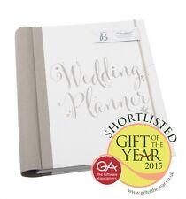 Luxury Wedding Planner, Book Journal Organiser Present Busy B Latest Version