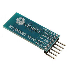 Interface Base Board Serial Transceiver Bluetooth Module HC-05 06 Arduino MEGA