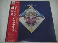 COMUS-To Keep From Crying JAPAN Press w/OBI King Crimson Genesis Gong Henry Cow