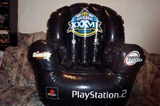 Playstation 2 Super Bowl XXXVII Chair NFL Game Day 2003 Buccaneers Raiders 989